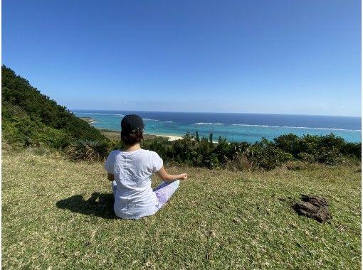 【沖縄・石垣島】初めての瞑想~こころのストレッチ~の紹介画像