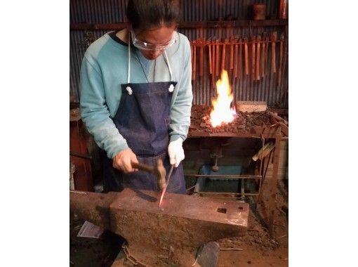鉄でインテリア小物を作るの紹介画像