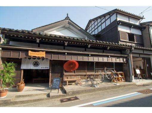 【富山県八尾町】一日一組限定、蔵の建物を貸切STAY!八尾での古民家体験の紹介画像