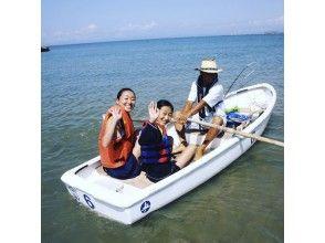 [神奈川县/羽山市]欢迎初学者♪划船去!羽山海中的空手海钓计划♪