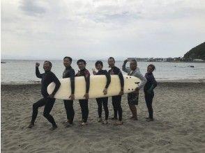 [神奈川县/羽山市]可以随意租借♪冲浪板60分钟,可选择租借时间和开始时间〜租借计划♪