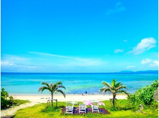 [Okinawa / Ishigaki Island] Enjoy popular spots for one day ♪ 1Day outdoor tour! <1 group complete charter> Snorkel & kayak & SUP & trekkingの紹介画像