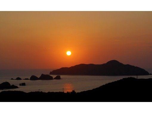【オンラインツアー】開催日限定!沖縄離島を繋ぐサンセットツアー(座間味島、宮古島)の紹介画像