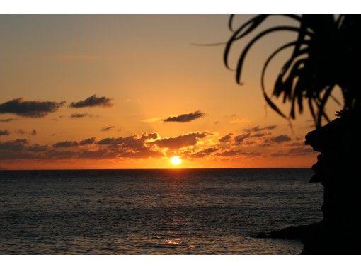 【オンラインツアー】開催日限定!5/8(土)沖縄離島を繋ぐサンセットツアー(宮古島、座間味島)次回開催未定ですが、希望コメント募集中です。の紹介画像