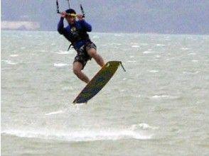 [沖繩宮古島]經歷有限!推薦體驗風箏板碩士課程(4天)