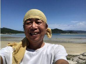 【慶良間・座間味島】オンライン自然観察ツアー!「秋の座間味島の魅力満載!の写真や動画のツアー」LIVE配信ではないですが、会話し放題!