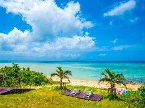 【沖縄・石垣島】石垣北部のプライベートビーチで貸切カヤッククルージング♪(写真データ無料)