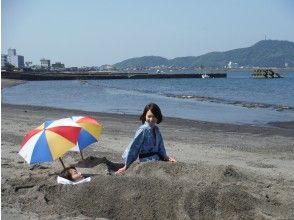 [Kagoshima / Ibusuki] Sunamushi Onsen and health beauty tea bonito + okra smoothie plan!