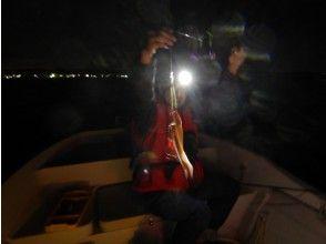 【宮城・塩釜・松島】よなよなアナゴ釣り(=^x^=)湾内で夜釣りだよ!日にち限定