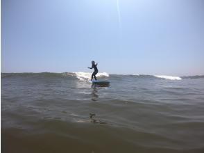 【茨城・大洗町】初挑戦でも大歓迎!サーフィン体験スクール