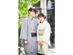 [Shibuya, Tokyo] Photo plan accompanied by a popular cameraman ♪ VASARA's location photo plan ♪ Would you like to leave a wonderful memory? ?? Yukata is also OK from June to September