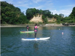 [Fukushima / Iwaki City] SUP School-Beginners are welcome! Would you like to start this summer?