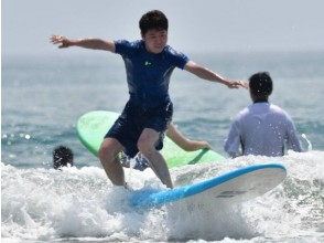 [Fukushima / Iwaki City] Surfing School-Beginners are welcome! Would you like to start this summer?
