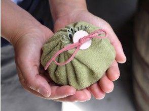【愛知・名古屋】靴職人のレザークラフト教室「革の巾着作り」