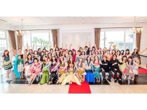 【兵庫県・神戸市】ミズ マーメイド ジャパン フェスティバル 日本初のマーメイドコンテストを開催。ショーもあり、観覧(ランチ付)も可能