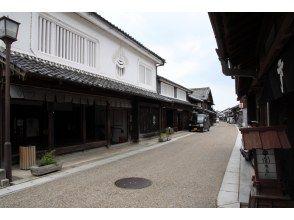 【三重県・亀山】周遊タクシー 旧東海道・旧伊勢街道を巡る歴史探訪ツアー
