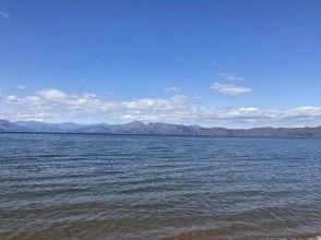 【福島・猪苗代】ランチピクニック付き湖畔観光ツアー  初心者・女性歓迎!手ぶらOK
