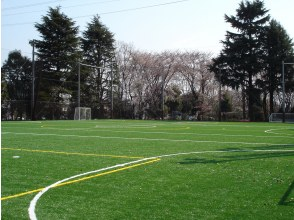 [Hachioji, Tokyo] Held for 2 hours! Individual participation futsal that even one person can participate. With video recording