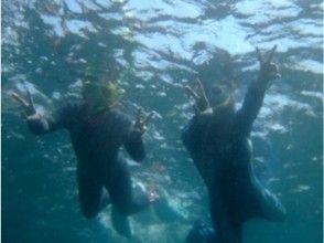 [靜岡縣埠頭Yokobama] OWS:浮潛自然過程