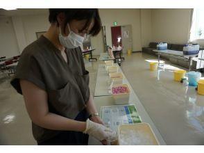 【和歌山・みなべ町】梅酒作り体験~色々なお酒を使って3種類の梅酒作り!(20才~)