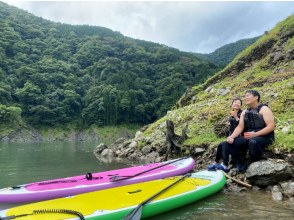 [Kanagawa / Lake Tanzawa] 1 group limited charter tour ⭐︎ Gooooo to nature in the mountains!