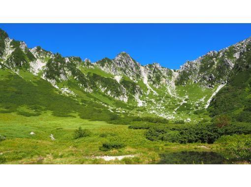 【ハイキング入門】標高2612m天空の花畑・千畳敷カールへ 絶景日帰りハイキング DB76の紹介画像