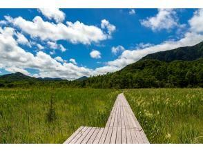 【ハイキング初級】奥日光の隠れた名瀑と戦場ヶ原をめぐる 日帰りバスツアー DB78