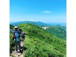 [Hokkaido / Niseko] Niseko Annupuri Hiking Tour with a professional guide