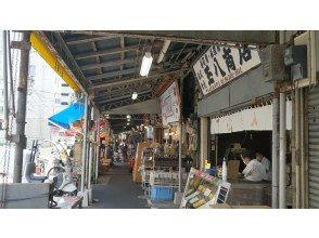 [Tokyo] Tsukiji --Hamarikyu Virtual Tour