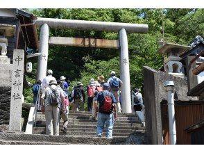 【和歌山・海南】語り部と歩く黒江町並み散策