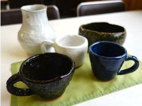 【秋田・仙北市】陶芸体験~季節を感じながらじっくり作陶