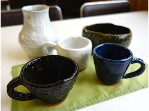 【秋田・仙北市】陶芸体験~季節を感じながらじっくり作陶の紹介画像
