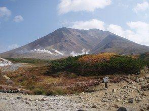 [Hokkaido / Asahidake] One-day autumn leaves hiking tour with a professional guide in Hemihei