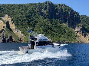 Otaru Blue Grotto Luxury Cruise Prorow Marine * A little rich cruising with a cruiser! ¥ 5.500
