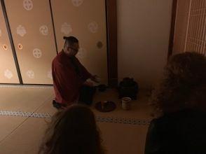 【和歌山・高野山】1200年前に空海が日本に伝えたお茶や瞑想を高野山の寺院で体験しませんか?