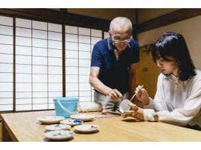 打田幸生・とら屋陶器店【GEMBAモノヅクリエキスポ】