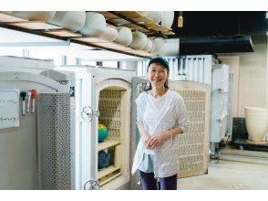 [Ishikawa / Komatsu City]A factory tour that brings you close to the passionate crafting process of the 4th generation Yasokichi!