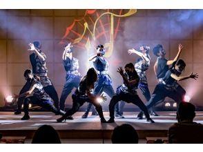 【東京・神田明神】 座SHOW公演!和風ダンスエンターテイメントショーNeo Japanesque Kaguwa入場料+飲み放題2時間プラン