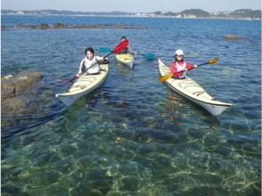 【神奈川· 逗子・葉山 】初學者很安全!海上皮划艇體驗課程