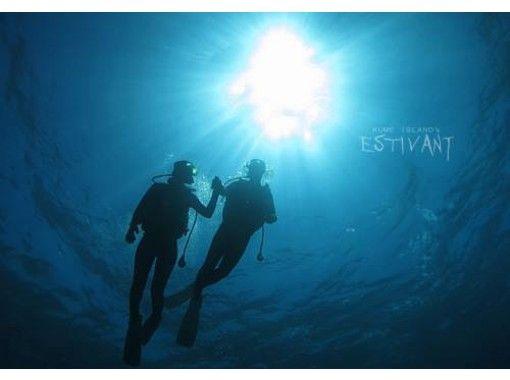 ดำน้ำเอสเต้ลฟาน (DIVE ESTIVANT)