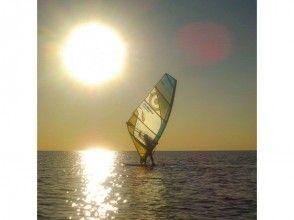 【湘南・逗子】逗子海岸で1番海に近いスクールでウインドサーフィンを1日堪能しませんか!?