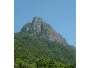 【鹿児島・屋久島】頂上の景色は大パノラマ!トレッキング(モッチョム岳コース)の画像