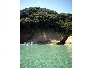 【鹿児島・種子島】シーカヤック マングローブ林&珊瑚礁探検(半日コース)の画像