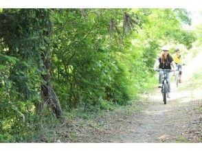 [Nagatoro mountain bikes] enjoy the four seasons are beautiful Nagatoro! Image of