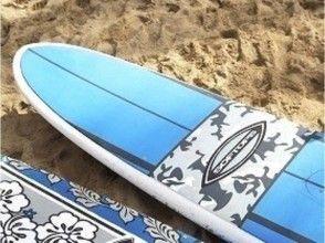 【静岡・御前崎・静波海岸】未経験者でも大丈夫!プロが教えるサーフィン体験レッスン(1レッスン)の画像