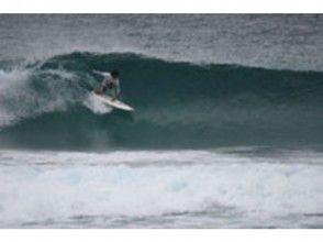 【静岡・御前崎・静波海岸】本格的にサーフィンを習い始める基本習得コース(1レッスン)の画像