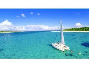[沖繩西表島]熱帶天堂! Panari島浮潛船(半天課程)