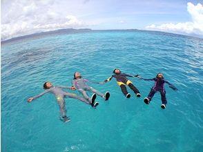 【沖縄・石垣】ブランクのある方を応援します!リフレッシュダイビング(2ボート)の画像