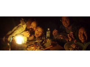【種子島】キャンプ&1Dayシーカヤックツアーの画像