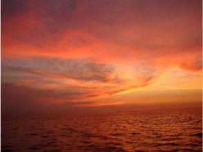 【山口・宇部市】神秘的な空間・感動をあなたに!青海島ナイトダイビングの画像